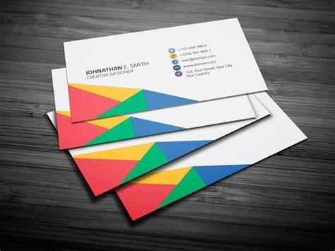 Tarjetas de visita para imprimir, descarga gratis los ...