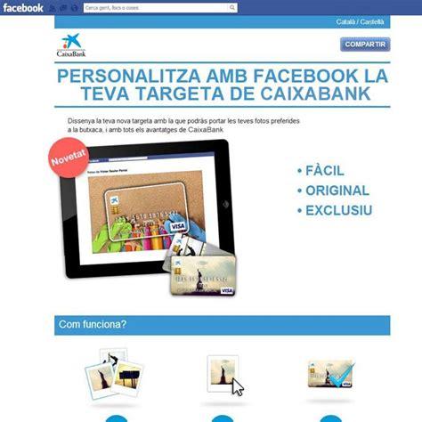 Tarjetas personalizadas con Facebook | Social Corner ...