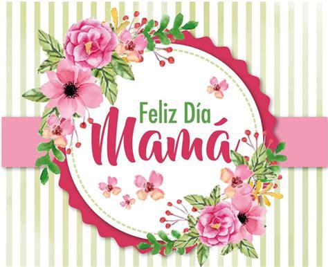 Tarjetas postales de Feliz día mamá – Imágenes Totales