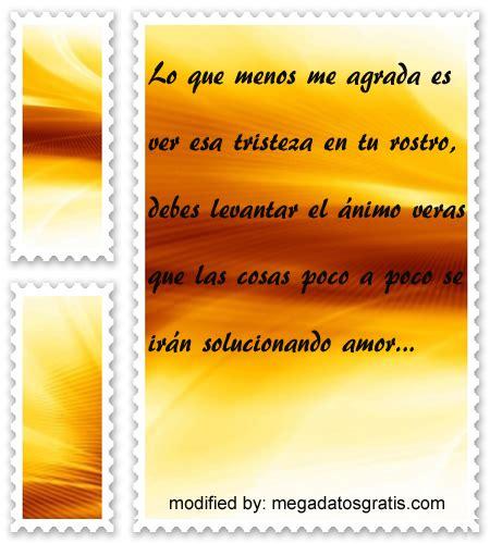 Tarjetas y mensajes de aliento para enviar a mi amor ...
