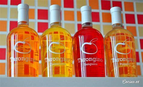 Tarongino, el primer vino de naranja – Cocina.es