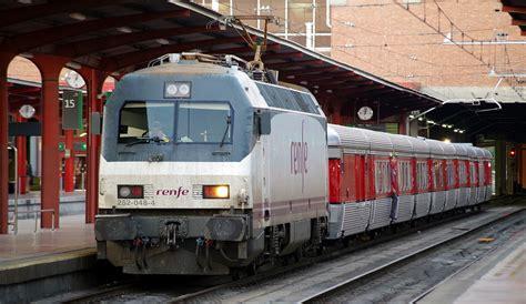 Tarraco Talgo, el primer tren histórico de Renfe - Ferro ...