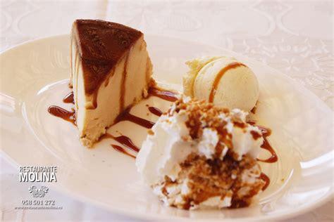 tarta de queso restaurante molina 02   Restaurante Molina ...