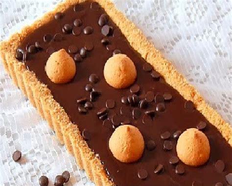 Tarta fácil de chocolate sin horno (4.2/5)