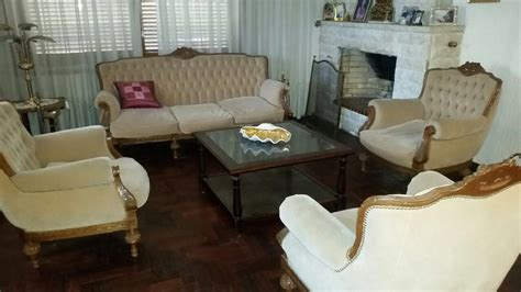 Tasacion Para Compra De Muebles Usados Antiguedades ...