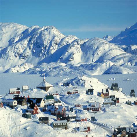 Tasiilaq, Groenlandia Información Turística