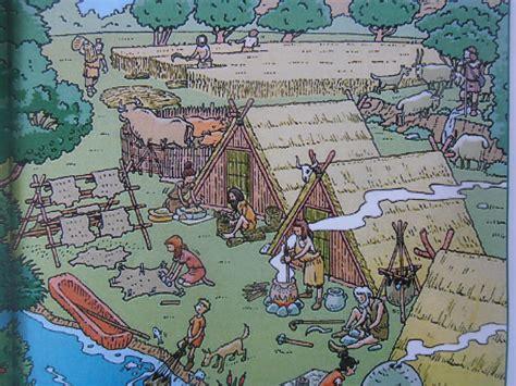 Tasques 5è CP NORAI: La Prehistòria:el Paleolític i el ...