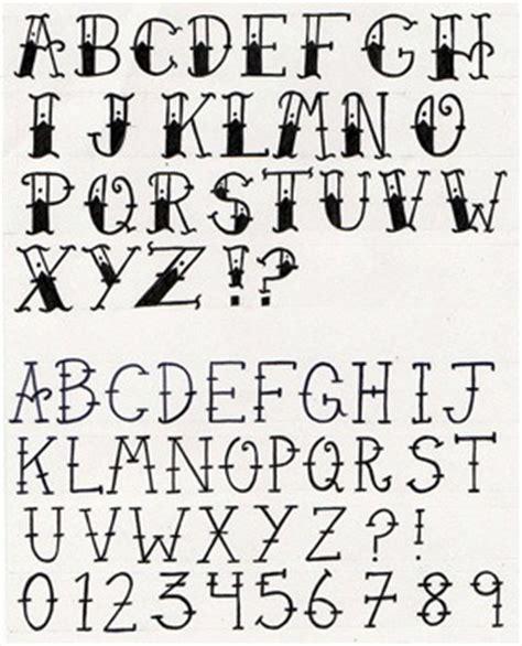 Tatuajes de letras para nombres y frases ¡Ideas de ...