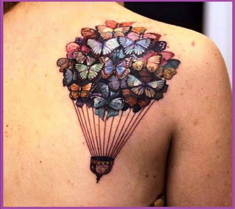 Tatuajes De Mariposas Para Mujeres | Imagenes De Mariposas