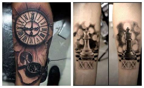 Tatuajes de números romanos, plantillas para fechas y ...