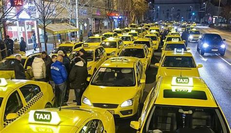 Taxistas de Budapest aceptan la moneda virtual bitcoin ...