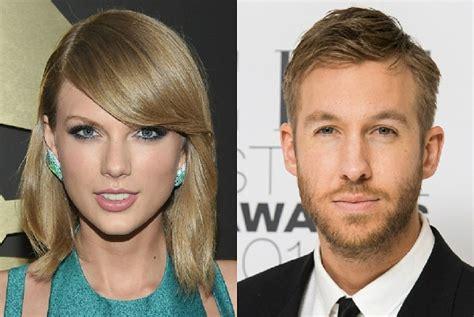 Taylor Swift and Calvin Harris  Did He Dump His Girlfriend ...