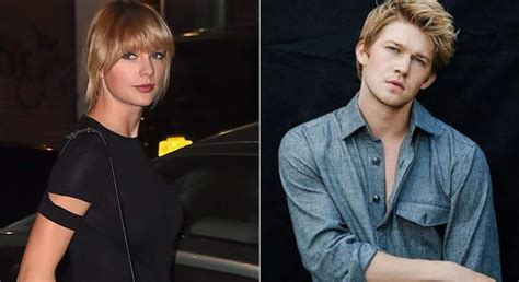 Taylor Swift tiene un novio secreto: sabemos quién es ...