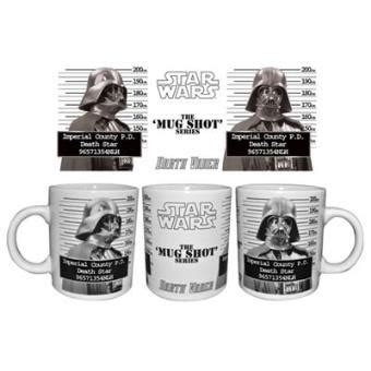 Taza Star Wars Darth Vader - Merchandising Cine - Fnac.es
