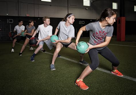 TCBOOST Sports Performance | Speed Training | Athlete ...