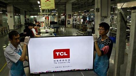 TCL, la marca china de televisores que ya pugna con ...