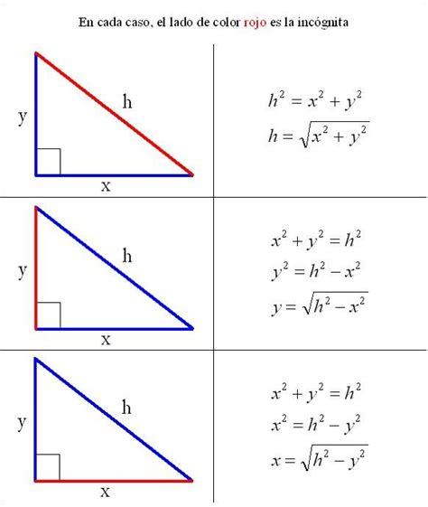 Te ayudo con las Fórmulas - E.E.T. Nº 392 - Teorema de ...