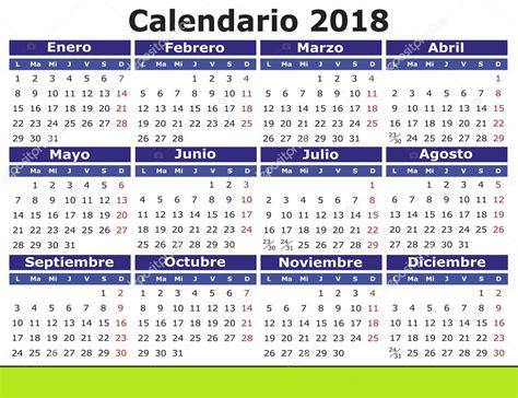 te gusta este artculo. calendario 2018 en excel. excelente ...