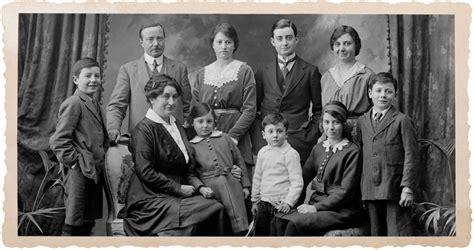 ¿Te gustaría escribir la historia de tu familia? | Toyoutome