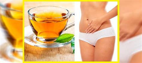 Té para desinflamar el estómago - Conmicelu