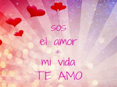 Te Quiero Mi Amor | www.pixshark.com   Images Galleries ...
