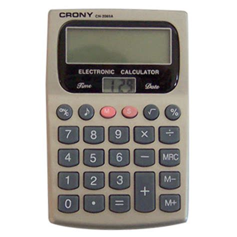 Teaching Technically: Old Calculators and Old Teachers