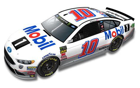 Team 10   The Official Stewart Haas Racing Website