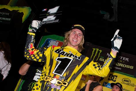 Team Associated's Justin Barcia Wins The 2011 Monster ...