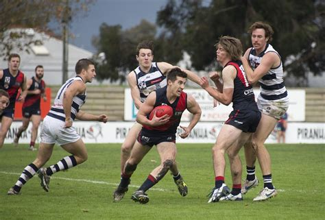 TEAMS: Round 10   The Official Website of the Coburg ...