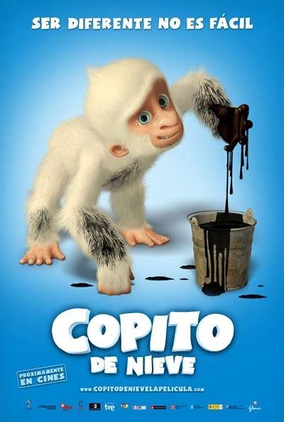 """Téaser-tráiler de """"Copito de Nieve, el gorila blanco"""", la ..."""