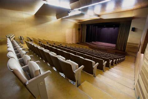 Teatre Auditori de Bellavista - Ajuntament de les ...