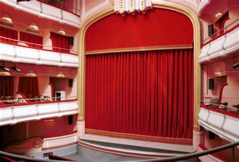 Teatro Reina Victoria en Madrid - Teatros en España