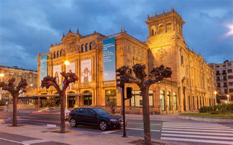 Teatro Victoria Eugenia (Donostia) - PisosDonostiBlog