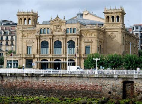 Teatro Victoria Eugenia, SAN SEBASTIAN - DONOSTIA