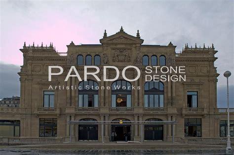 Teatro Victoria Eugenia San Sebastián | Pardo Stone Design