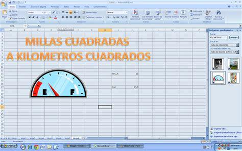 Tecnologías de la Información 2012-2: MILLAS CUADRADAS A ...