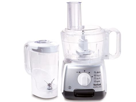 Tefal Küchenmaschine Food Processor Store Inn mit ...