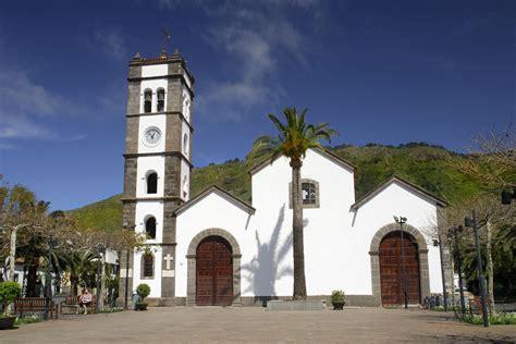 Tegueste   Tenerife