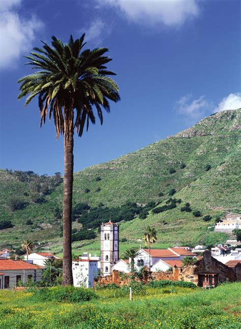 Tegueste, Tenerife | Tenerife and the Canary Islands ...