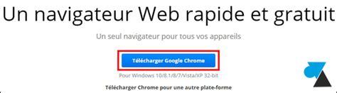 Télécharger l'installation offline de Google Chrome ...