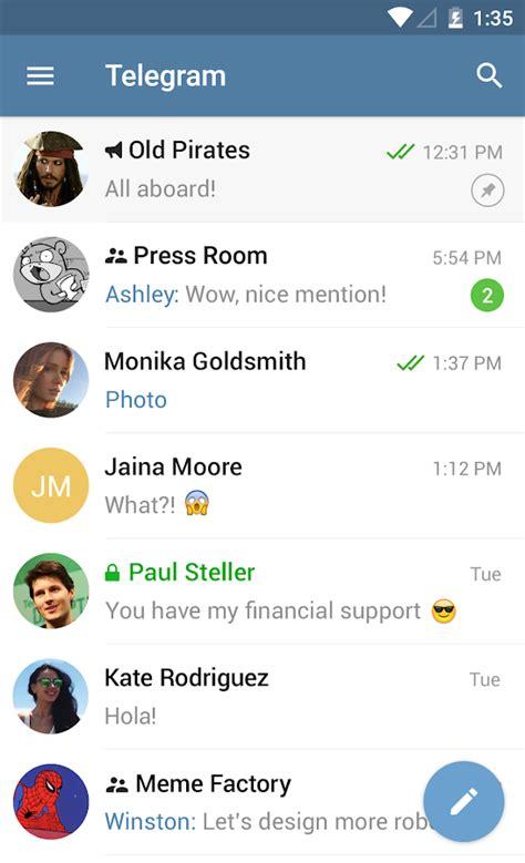 Telegram   Aplicaciones de Android en Google Play