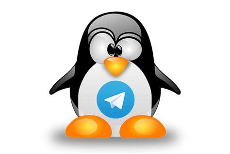 Telegram for Linux : Ubuntu, Fedora, Debian, Gentoo and ...