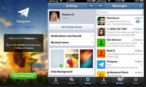 Telegram For Pc Free Download on Windows 10,7,8/8.1,Xp Mac ...