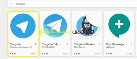 Telegram For PC, Laptop Windows 10,8.1,8,7,XP / Mac Download