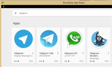 telegram for pc windows desktop download   EduTechUpdates