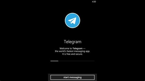 Telegram for Windows Phone Update Brings GIF Support ...