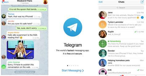 Telegram, il giornalismo e le aziende   Brand Journalism