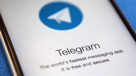 Telegram isn t complying with Russia so the country is ...