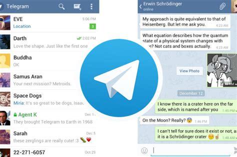 Telegram Messaging App Surpasses 35 Million Monthly Active ...