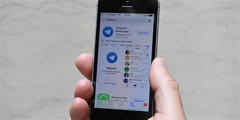 Telegram : qui sont les trois piliers de la propagande ...